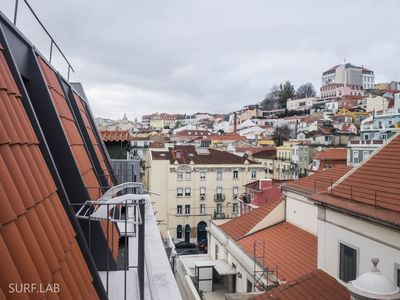 Photo for Carvalho · Lisbon Penthouse - In Lisbon city center