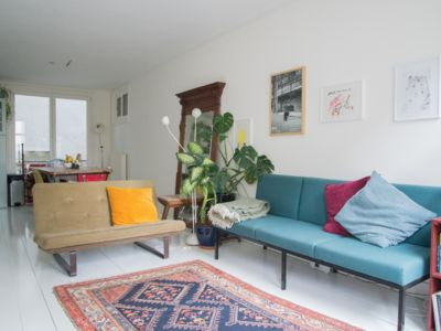 Photo for Beautiful, centrally located and quiet apartment