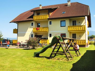 Photo for Apartments home Jacqueline, St. Kanzian am Klopeiner See