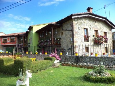 Photo for Self catering La Carburada for 4 people