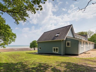 Photo for 6 bedroom accommodation in Fishbourne