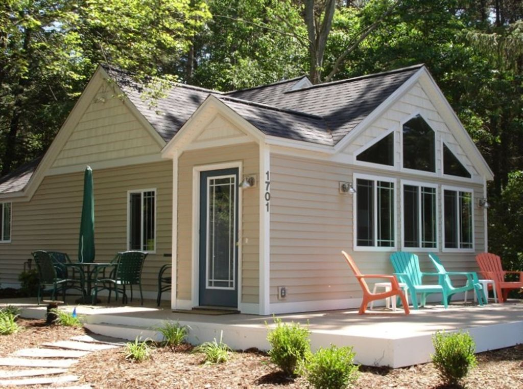 Perfect little cottage vrbo for Perfect cottage