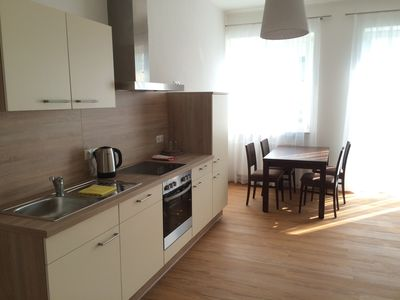 Photo for 1BR Apartment Vacation Rental in Bad Griesbach