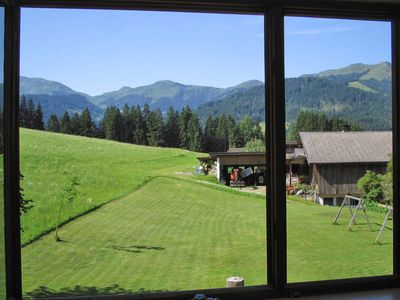 Photo for Apartment Roggenboden (WIL270) in Oberau - 14 persons, 6 bedrooms