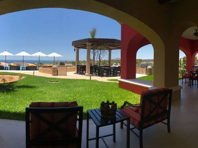 Photo for 2BR Luxury Villa Sleeps 8 Guest in Cabo