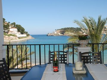 Playa d'en Repic, Soller, Spain