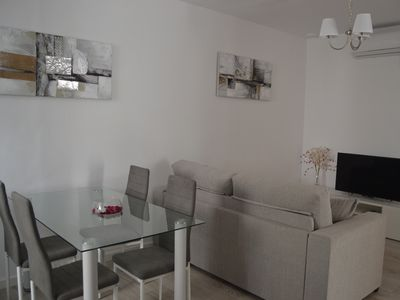Photo for APARTMENT IN THE HISTORICAL CENTER OF CADIZ