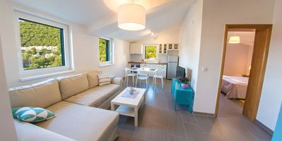 Photo for Apartments Denis (31401-A5) - Klek