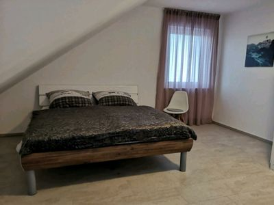 Photo for modern apartment furnished 4 rooms near heart center