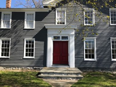 Photo for Beautiful Upstate New York Farmhouse for up to 7 Guests