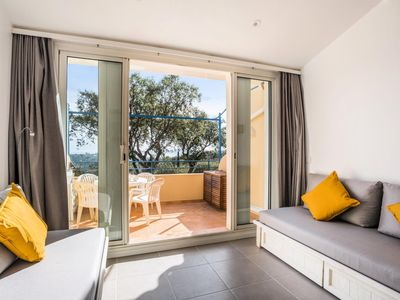 Photo for Village Restanques of the Gulf of St Tropez - Maeva Individual - 2 Rooms 4/5 People Prestige
