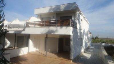 Photo for Cozy and luminous house close to the beach