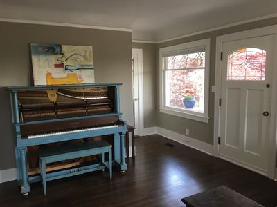 Photo for Entire House, Great Location