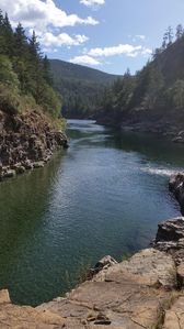 Photo for Beautiful Home Located On The Smith River Nestled In The Redwoods-Free Wifi