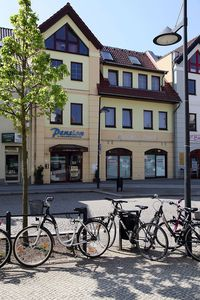 Photo for Apartment, bright rooms, quiet location, right in the city center