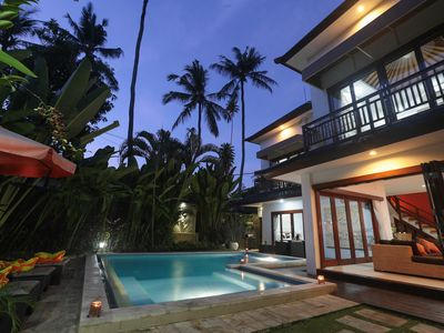 Photo for 3 Bedroom Villa in Center Seminyak