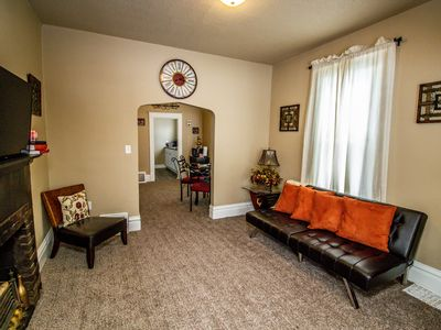 Photo for 2BR House Vacation Rental in Sioux Falls, South Dakota