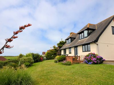 Photo for 4 bedroom House in Widemouth Bay - PENMO