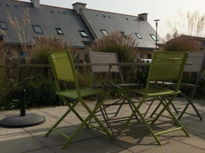 Photo for 2BR House Vacation Rental in Erquy