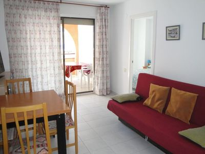 Photo for Oropesa Varios 3000, dos dormitorios (6pers) #2 - Two Bedroom Apartment, Sleeps 6