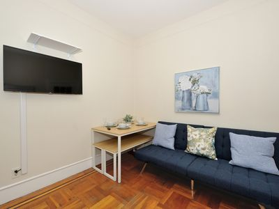 Classic 2BR Apartment in NYC