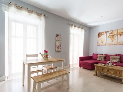 Photo for APARTMENTS OLÉ -ARENAL PATRONAS (2 BEDROOMS)