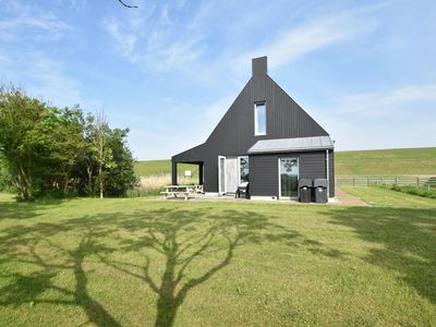 Photo for Traditional and modern 6 person fishing holiday home, near Frisian Franeker