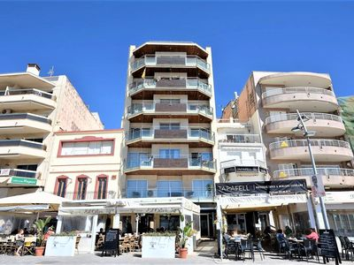 Photo for Suites Catalunya - Calafell