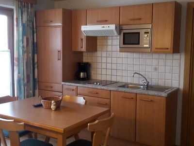 Photo for Apartment C (3-5 persons / 1 bed, 1 WSR) - Alpenland, holiday home