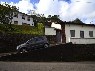 Photo for Casa da Mina, 3 bedrooms. Your home in Ouro Preto.