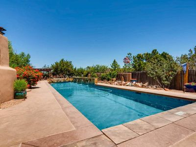 Photo for Exclusive Luxury Home - Unsurpassed Views with Pool and Hot tub!