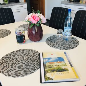 Photo for 2BR Apartment Vacation Rental in Weikersheim, BW