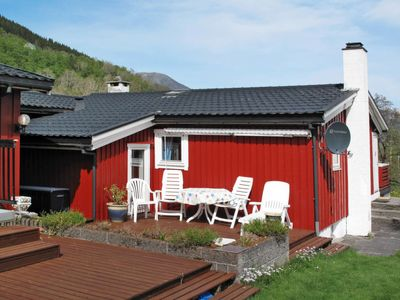 Photo for Vacation home Wang (FJS652) in Davik - 6 persons, 3 bedrooms