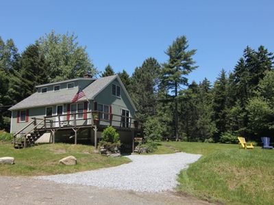 Photo for 4BR House Vacation Rental in Tenants Harbor, Maine