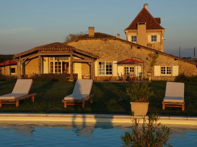 Photo for Beautiful Villa with Magnificent Pool, Secluded, Best Views and all Facilities