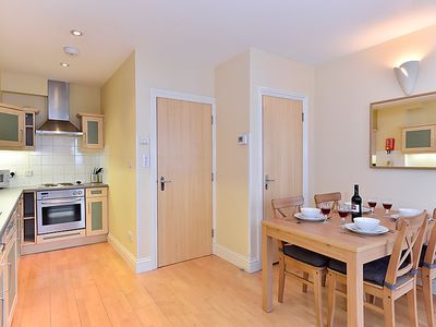 Photo for Apartment North Mews in London Camden Kings Cross - 2 persons, 1 bedrooms