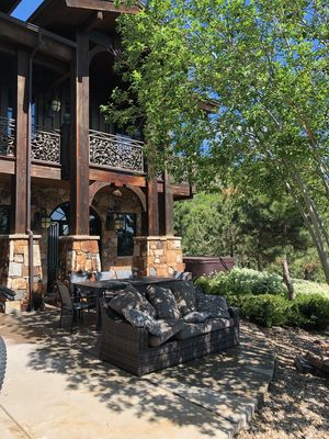 Photo for LUXURY 3 BED 3 BATH VACATION HOME 1 MILE FROM PARK CITY CANYONS