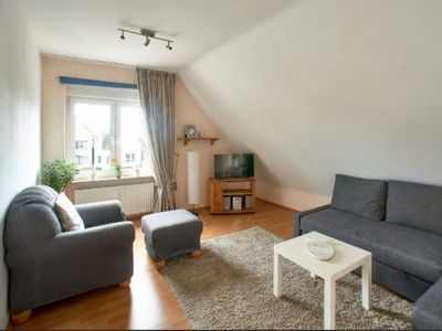 Photo for Apartment Travemünde - ideal for groups