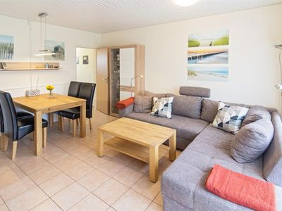 Photo for Bungalow Strandlust - holiday house, shower / WC, 2 bedrooms