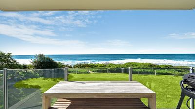 Photo for Regency Court- Absolute Beachfront