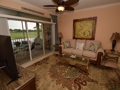 Photo for Cypress Point 204A- Spring Break Sale! 15% off 3-7 night stay!