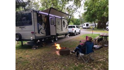 Photo for Stay at RV Park full hook ups of your choice in Southern Oregon