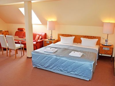 Photo for 11 double rooms (B) H - The small hotel and apartments on Mönchgut!