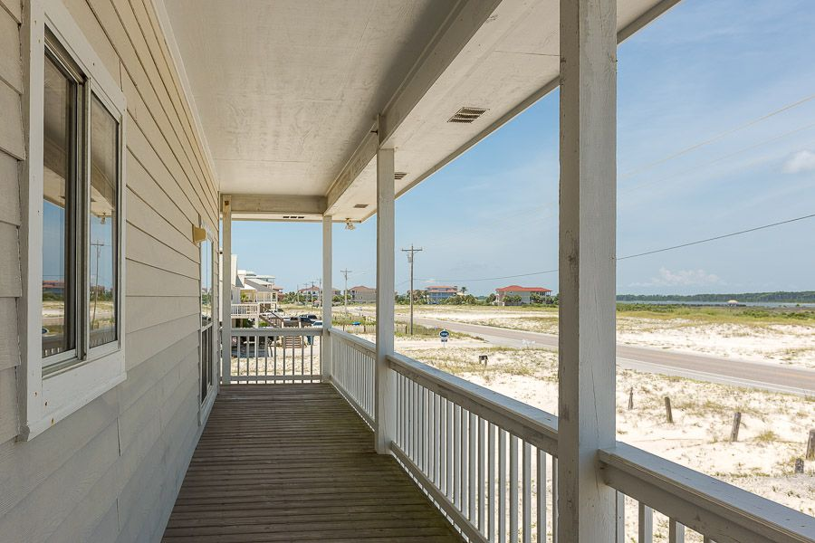 Changes In Attitudes: 5 BR / 5 BA house in Gulf Shores, Sleeps 12