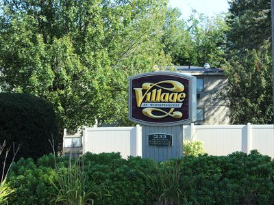 Photo for MAS924B - Village at Winnipesaukee Condo #924
