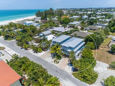 Photo for Sea Oats:Tropical Heated Pool, Hot Tub,Short Walk to Beach,Elevator,Ping-Pong