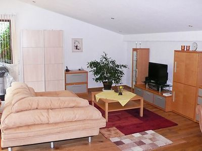 Photo for Apartment Waldeiche-Rheinblick in Sankt Goar - 2 persons, 1 bedrooms