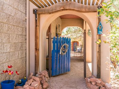 Photo for Casita Red Rock is a true vacation cabin nestled within the RED ROCKS!