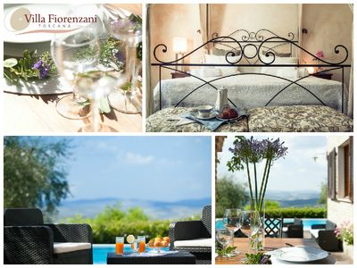 Photo for 30 Jun 7 Jul Last minute Beautiful Villa Siena area