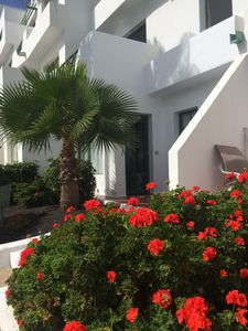 Photo for Stunning, renovated, Air-Con 1 bedroom flat in Puerto del Carmen